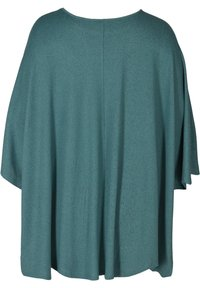 Zizzi - Cape - green - 4
