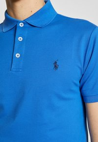 Polo Ralph Lauren - SLIM FIT MODEL - Polo shirt - colby blue - 5