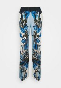 TROUSERS - Pantalones - light blue