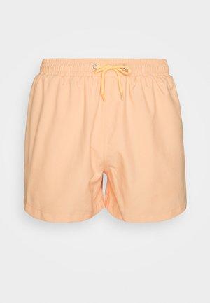 PEACHY SOFT BEACH SHORTS - Zwemshorts - orange