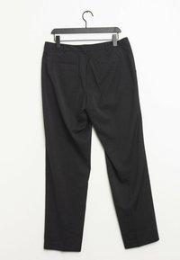 Bruno Banani - Trousers - black - 1