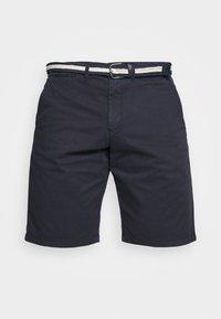 CELIO - ROSLACK - Shorts - navy - 3