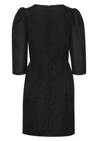 ICHI - IHKAY - Day dress - black - 6