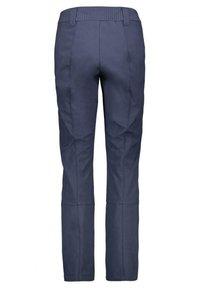 CMP - Snow pants - blau - 1
