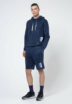 ICELIN RUNN - Trainers - open blue
