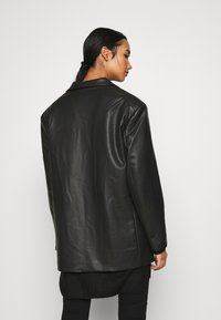 Monki - Blazer - black - 2