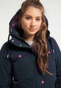 myMo - Winter jacket - marine - 3