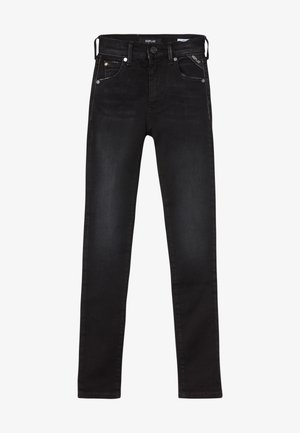 HYPERFLEX STRETCH  - Jeans Skinny Fit - black denim