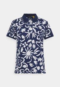 Polo Ralph Lauren - Poloshirt - tropical flor - 4