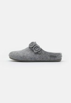 LISELOTT - Slippers - grey