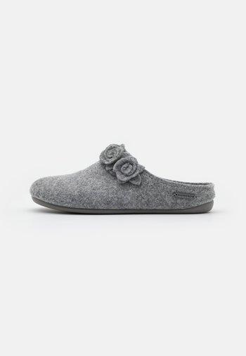 LISELOTT - Chaussons - grey