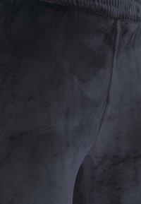 ONLY - ONLTAMMY FLARED PANTS - Bukse - night sky - 2