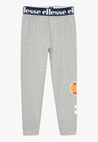 Ellesse - FABI - Leggings - Trousers - light grey - 0