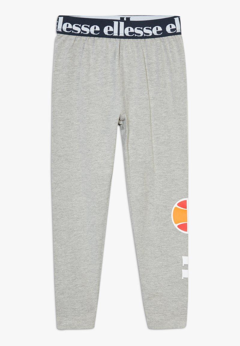 Ellesse - FABI - Leggings - Trousers - light grey