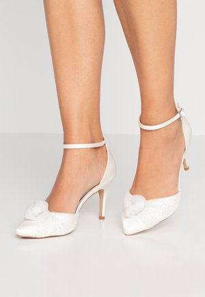 DELORES - Pumps - white