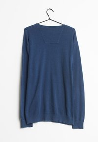 TOM TAILOR - Pullover - blue - 1