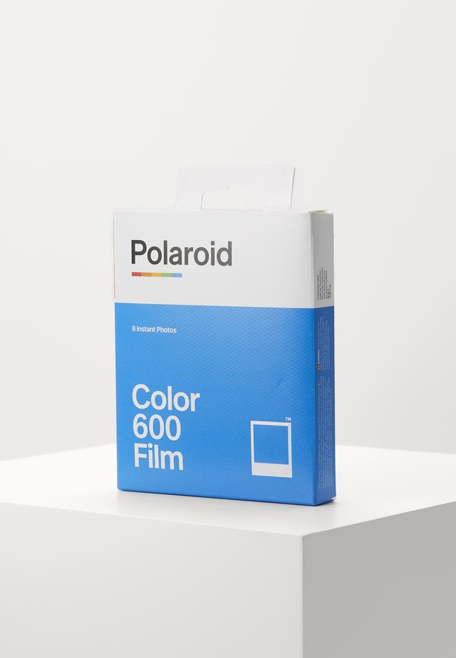 COLOR FILM FOR 600 8 PACK - Kamerafilm - color film