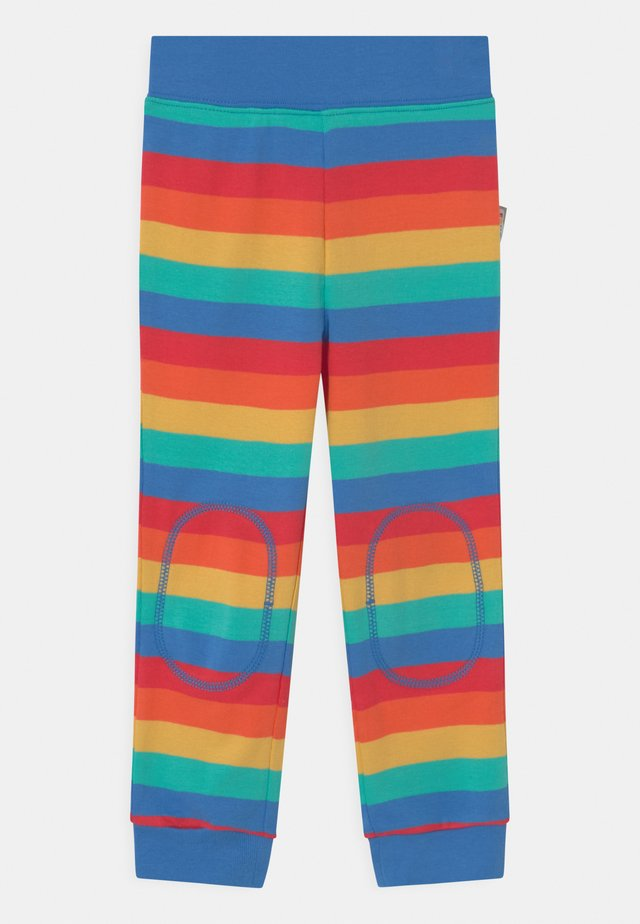 FAVOURITE CUFFED RAINBOW - Trainingsbroek - rainbow