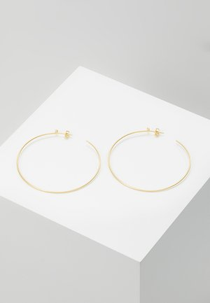 SERENA  - Earrings - gold-coloured