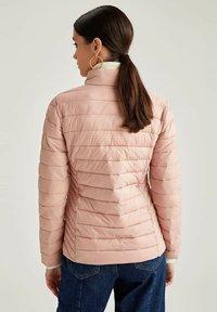 DeFacto - Winter jacket - pink - 2
