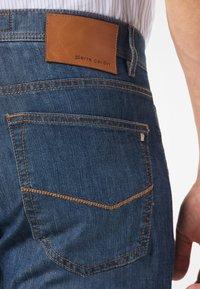 Pierre Cardin - Straight leg jeans - blue stone - 4