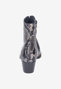 Maripé - Classic ankle boots - beige - 2