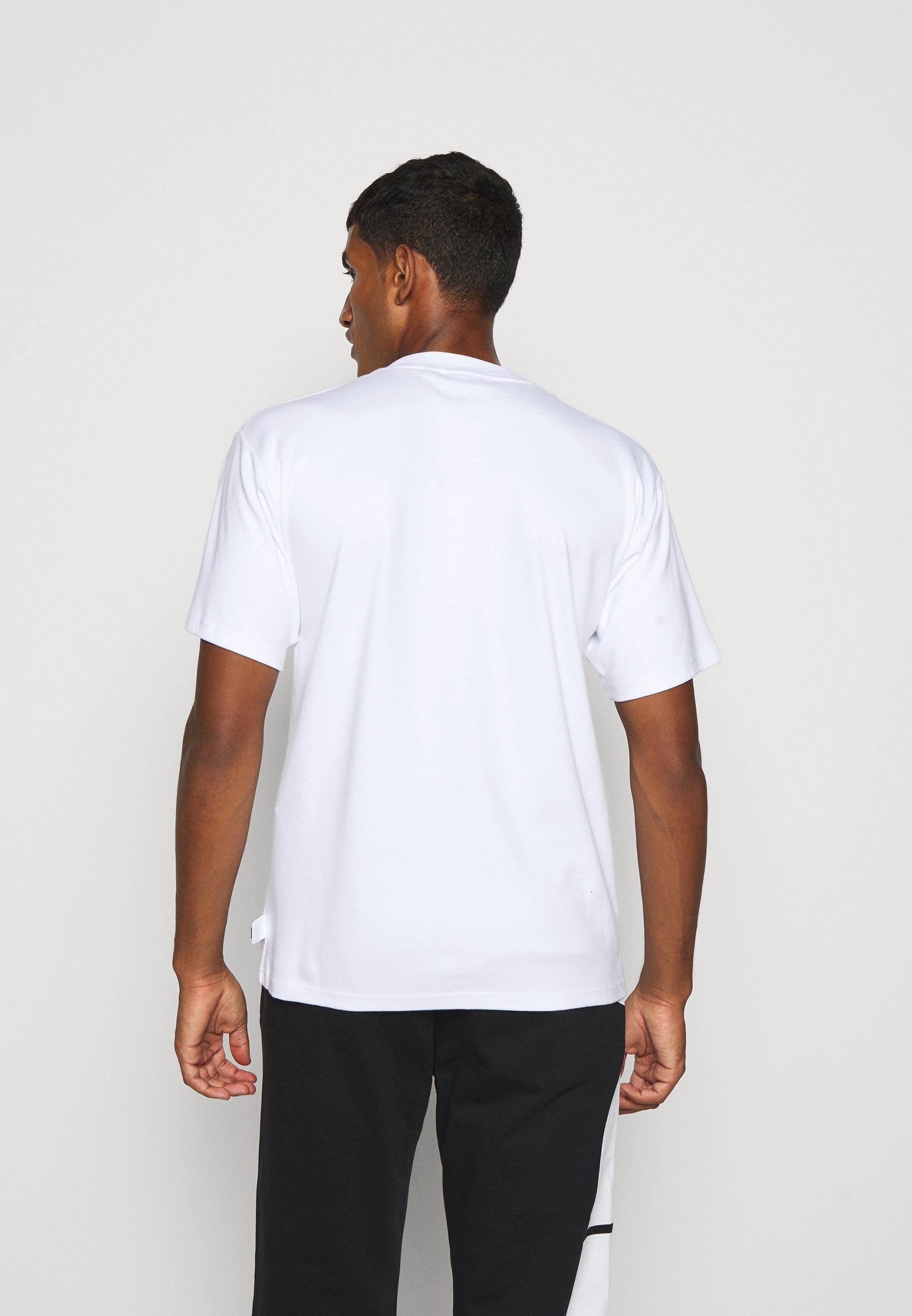 Homme BASIC TEE - T-shirt basique