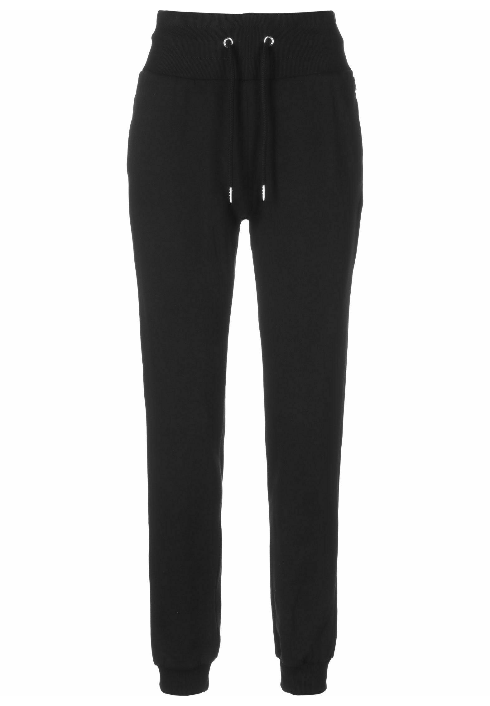 Mujer HIGH WAIST - Pantalones deportivos
