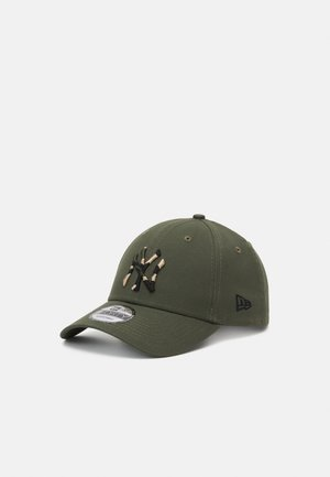 CAMO INFILL 9FORTY UNISEX - Cap - olive