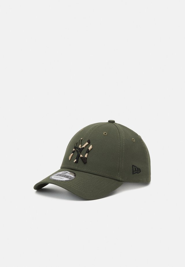 CAMO INFILL 9FORTY UNISEX - Casquette - olive