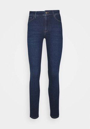 POLINE SWAN - Jeans Skinny Fit - denim blue