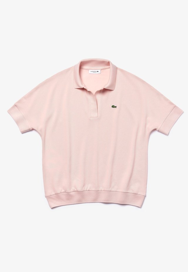 Polo - rose pale