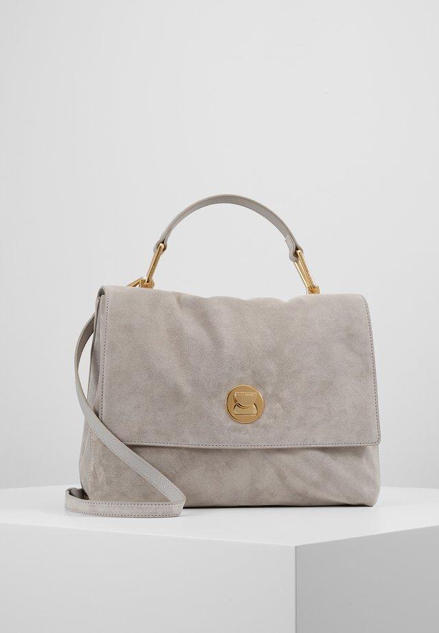 LIYA SATCHEL - Handbag - dolphin