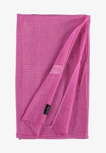 STOLA  - Scarf - pink