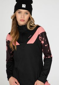 Protest - BUBBLE - Sports shirt - think pink - 3