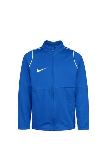 PARK 20 DRY TRAININGSJACKE HERREN - Training jacket - royal blue / white