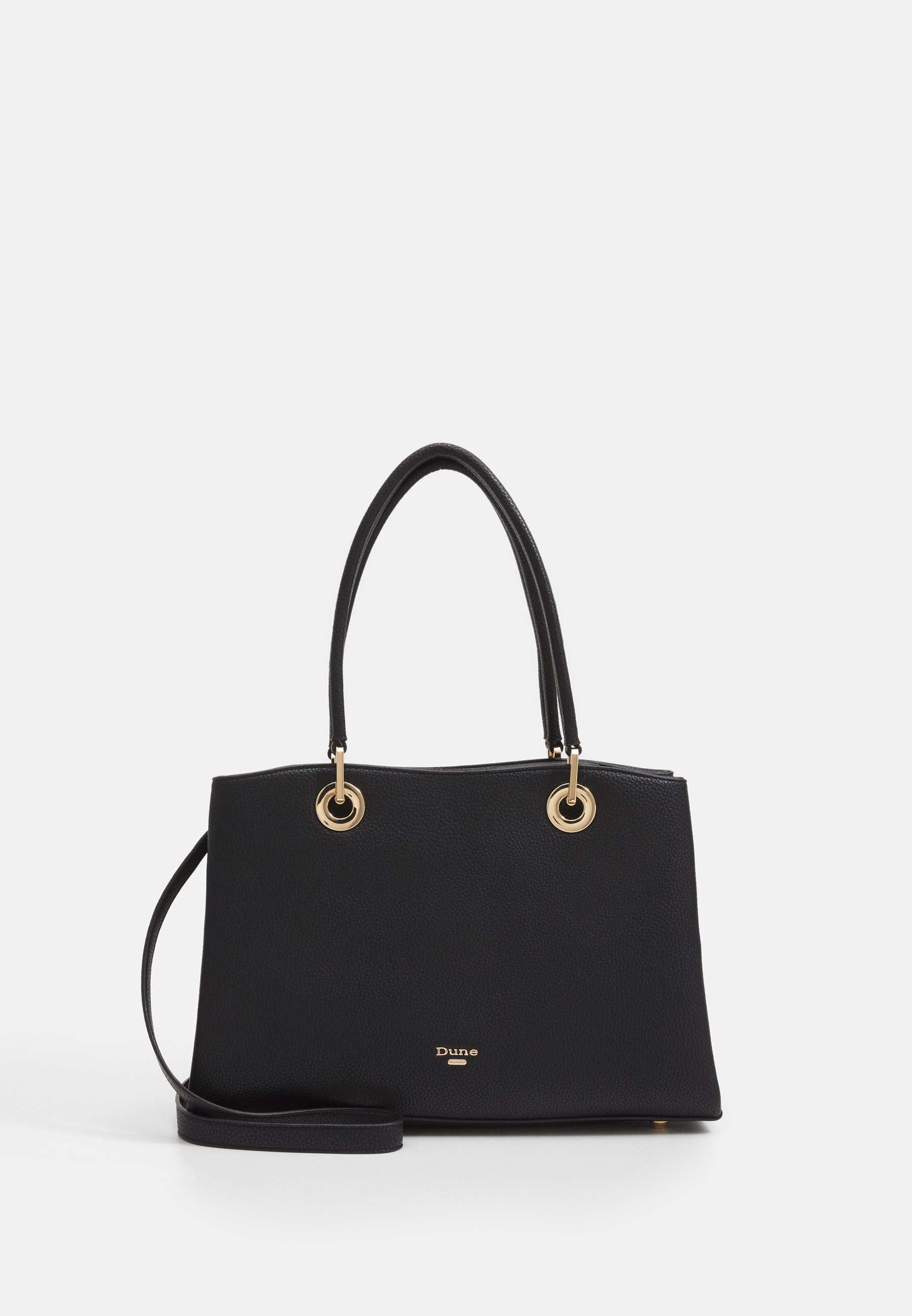 Dune London Darys - Shopping Bag Black/schwarz