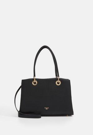 DARYS - Tote bag - black