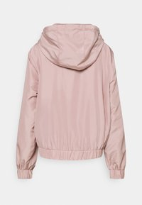 ONLY - ONLLOUISA SPRING JACKET - Lett jakke - adobe rose - 8