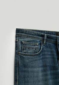 Massimo Dutti - Slim fit jeans - blue - 3