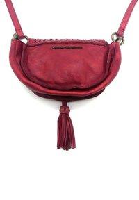 Taschendieb - Across body bag - rot - 1