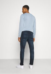 Jack & Jones - JJIGLENN JJICON  - Jeans slim fit - blue denim - 2