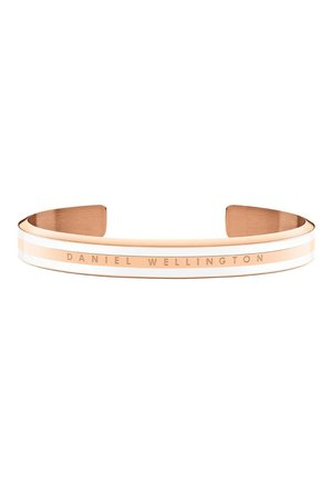 Classic Slim Bracelet – Size Medium - Armbånd - rose gold