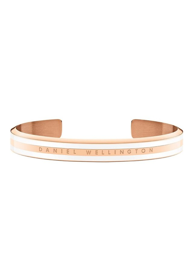 Classic Slim Bracelet – Size Medium - Náramek - rose gold