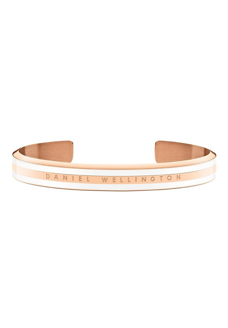 Daniel Wellington - Classic Slim Bracelet – Size Medium - Bracelet - rose gold
