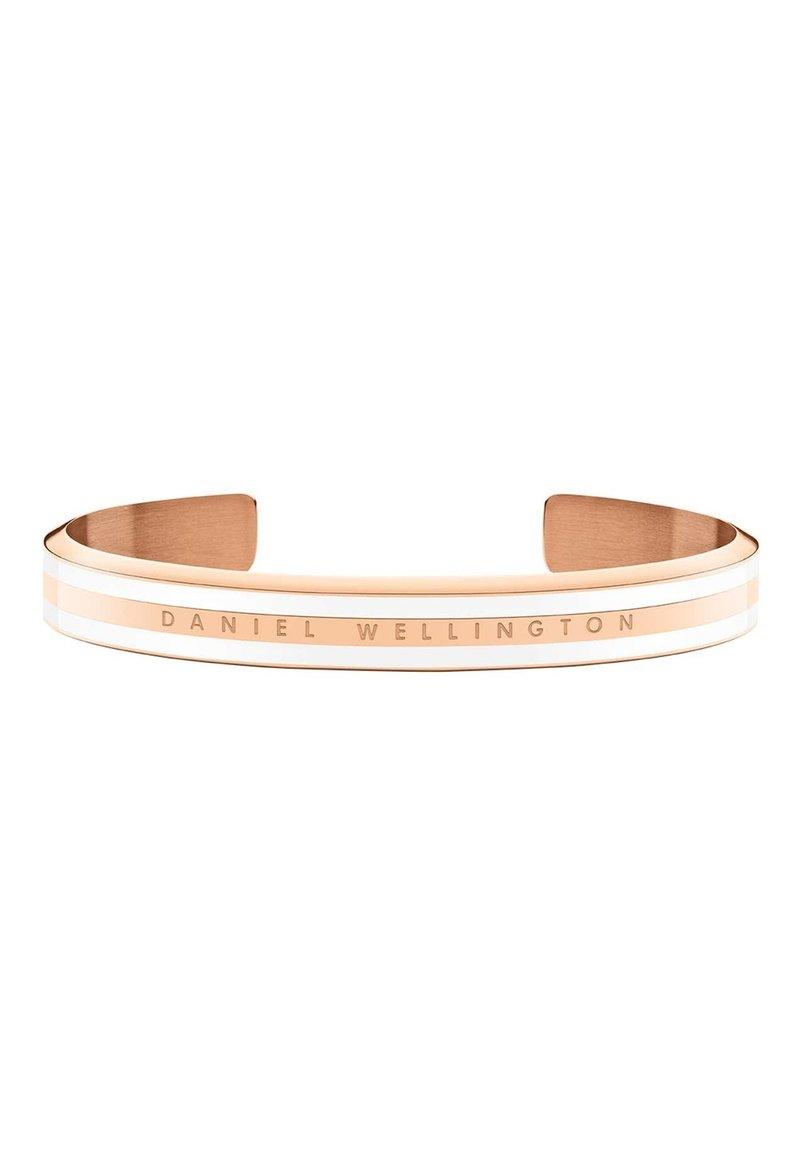 Daniel Wellington - Classic Slim Bracelet – Size Medium - Náramek - rose gold