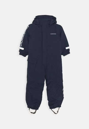 HAILEY KIDS COVERALL
