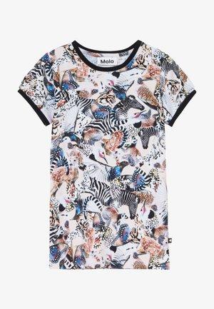RIMONA - Print T-shirt - twister