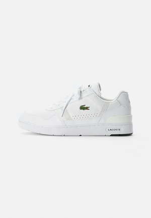 T-CLIP SMA - Sneakers laag - wht/wht