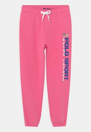 Tracksuit bottoms - blaze knockout pink
